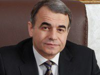 Председатель запорожских регионалов: кампанию Добкина сорвали боевики