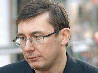 Луценко в Запорожье: «Если террористы говорят на языке Калашникова, им нужно отвечать также»