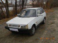 В Запорожской области водитель умер за рулем «Таврии»