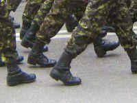 Бердянские бойцы, которых силой выпихивали в «горячие точки», не доехали к пункту назначения