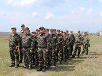 Границы Запорожской области охраняют еще лучше