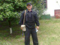 Сын убитого под Донецком военного служит в Славянске