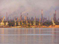 Несколько районов Запорожья окутали ядовитые выбросы- СПИСОК