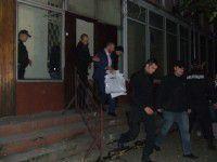 Охранник запорожского «смотрящего» переехал из столичного СИЗО