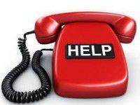 Запорожцев просят сообщать о шпионах и «зеленых человечках» по телефону