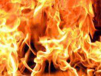 Трагедия по-запорожски: две женщины заживо сгорели в собственном доме