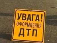 Смертельное ДТП: В Запорожье пешеход попал под колеса авто, догоняя собаку