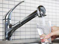 Барабанная дробь: кто на этой неделе в Запорожье останется без воды
