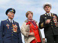 В Запорожье обращения ветеранов будут крутить по телевизору
