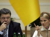 Что будут делать в Запорожье Порошенко и Тимошенко