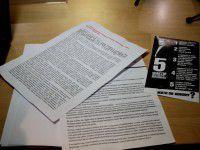 В Запорожье «черным пиарщикам» платили по 25 копеек