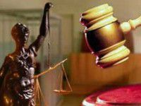 В Бердянске судья попался на взятке
