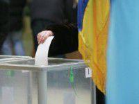 В Запорожской области закончили считать голоса