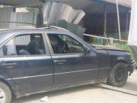 ДТП в одном из районов Запорожья: пострадали двое ребятишек
