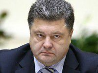 Порошенко пообещал «адекватный ответ» ополченцам, которые сбили Ил-76