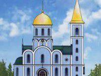 Богуслаев-младший пиарится с помощью храма