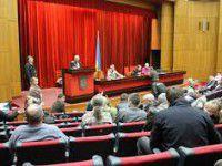 В Запорожье Народная рада осталась без «головы»