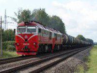 В Запорожской области водитель, который въехал в поезд, получил мягкое наказание