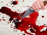 Жительница Запорожской области жестоко «пустила кровь» пенсионеру