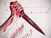 В Запорожье пожилой мужчина жестоко убил дочку и ранил внучку