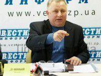 Глава Народной Рады встретится с Порошенко
