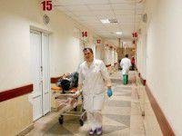 В Приморске выписали первых отравившихся детей