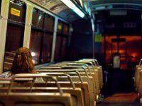 Ряд автобусных маршрутов меняют схему движения из-за ремонта дороги в Шевченковском районе