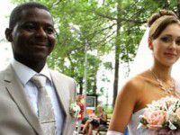 Каждая десятая свадьба в Запорожье — с иностранцем