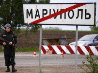 Мариупольцы, пропавшие в ходе АТО, нашлись в Запорожье