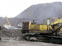 Запорожская прокуратура всерьез занялась отходами с металлургических заводов