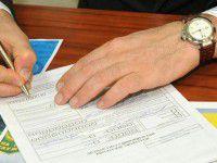 Заместитель запорожского губернатора зарабатывает больше своего начальника