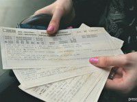 Запорожцы заплатят за проезд в Крым почти 800 гривен