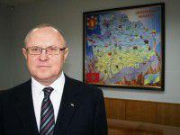 Депутаты оставили Виктора Межейко без заместителя