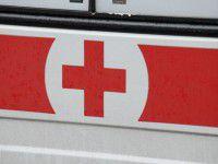 Двое запорожанок получили травмы в общественном транспорте