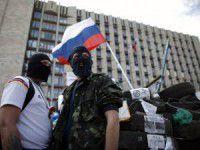 Если террористов не уничтожать, они пойдут на Харьков и Запорожье — политолог