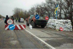 Запорожскую область будут охранять еще сильнее