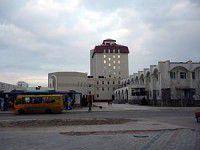 В Энергодаре усилили охрану мэрии