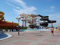 В Бердянске подорожали билеты в аквапарк