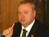 Экс-губернатор откровенно грубит, записывая обращение к землякам (ВИДЕО)