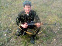 В Запорожье похоронили 13-ого солдата, погибшего в зоне АТО (ВИДЕО)