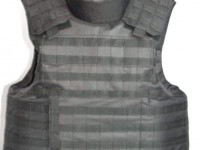 Самооборона: запорожцам продают бронежилеты, купленные за пожертвования армии