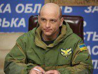Запорожские десантники заменят погибших в Луганске военных