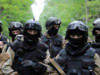 «Будут вас  давить, и жалко не будет» — запорожских солдат провожали на АТО (ВИДЕО)