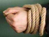 В Запорожье после долгих пыток прибыли заложники с востока