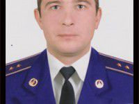 Опубликованы фотографии погибших в зоне АТО военных из Запорожской области