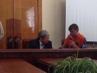 Запорожский мэр готов к уходу (ФОТО)
