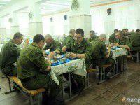 Запорожский горсовет порадовал солдат в «горячей точке» страны