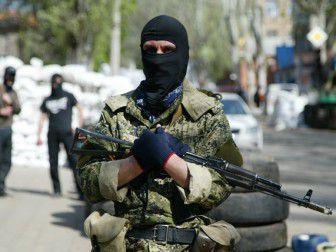 Под присмотром запорожских СБУшников находятся 300 боевиков