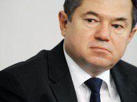 У советника Путина из Запорожья заберут звание академика