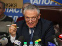 Губернатор депутатам: «Из зала вынесут вперед ногами»
